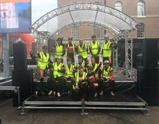 Top dag MND support IJsselloop 2016