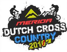Merida Dutch Cross Country 2017