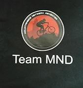 Uitbereiding kledinglijn MND