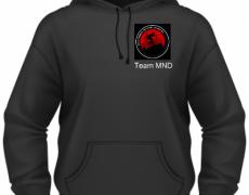 Team MND Hoodie