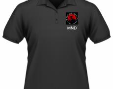MND Poloshirt