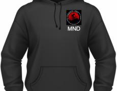MND Hoodie