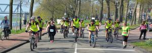 MND Support IJsselloop 2021 (Onder voorbehoud) @ Brink Deventer