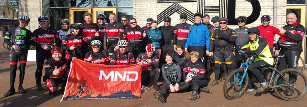 MND Snertrit 2018